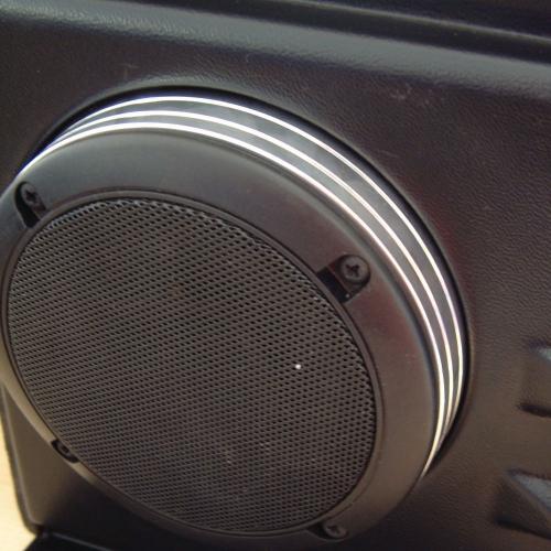 croytec speaker spacer bezels
