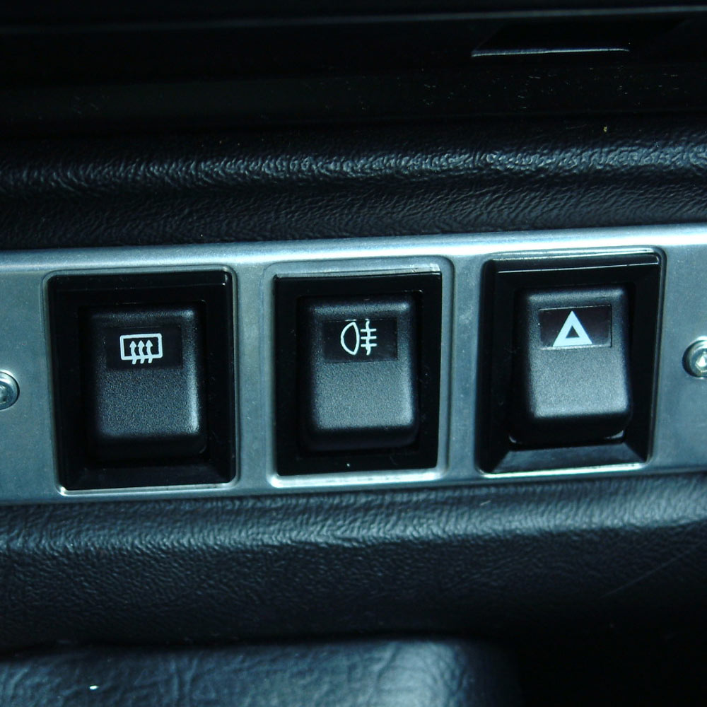 croytec switch panels