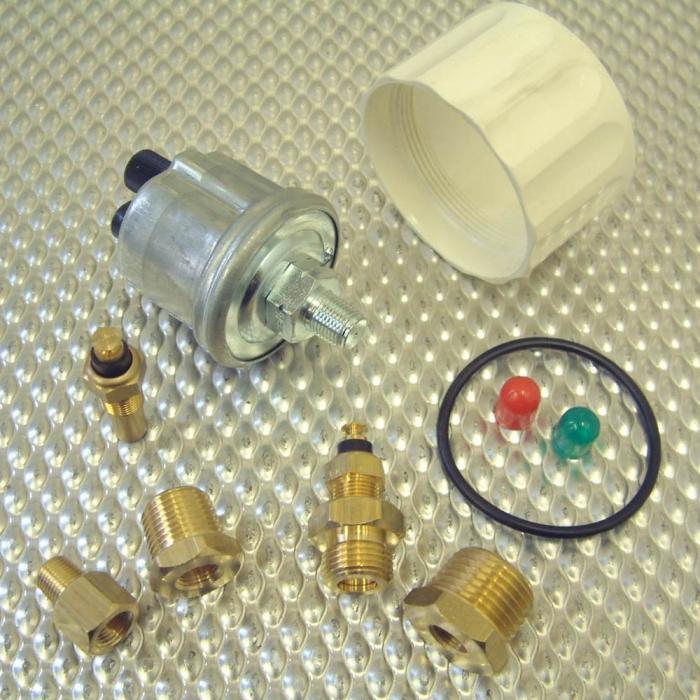 gauge parts croytec
