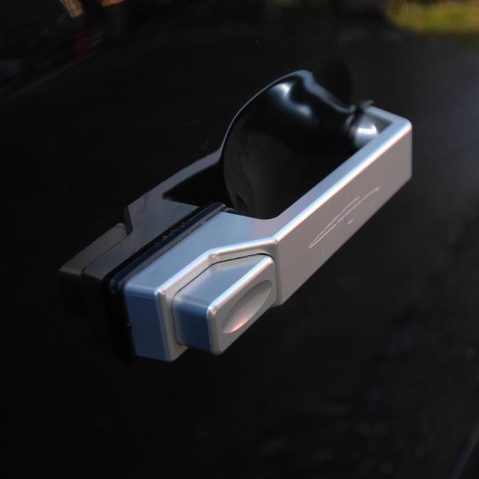 croytec exterior door handles
