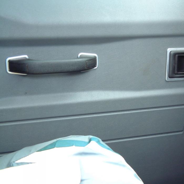 croytec door handle trims