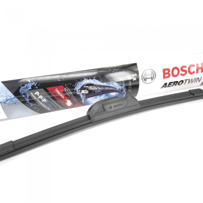 Bosch Aerotwin Wipers